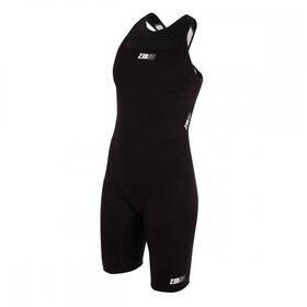 Z3R0D startTRISUIT Tri Suit Damer, black series